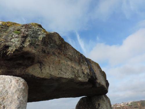 dolmen sky