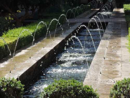 fountain-alhambra
