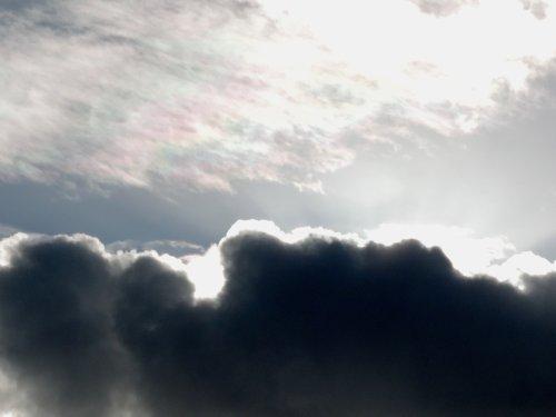 rainbow-lining